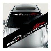 Sticker parasolar auto REVO (v2)