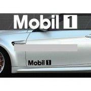 Set 2 buc. sticker auto lateral - Mobil