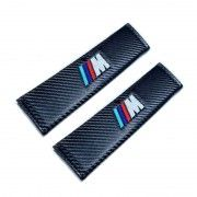 Huse centura tip carbon //M BMW