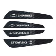 Set protectii usi Carbon 5D - Chevrolet