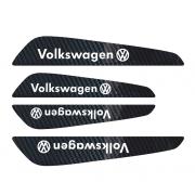 Set protectii usi Carbon 5D - Volkswagen