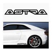 Sticker prag ASTRA (set 2 buc)
