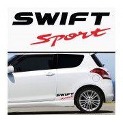 Sticker prag SWIFT (set 2 buc)