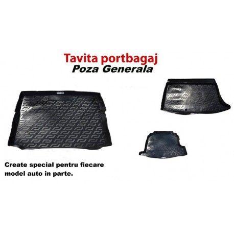 Covor portbagaj tavita Mercedes A-klasse W176 2012 - hatchback 5 usi