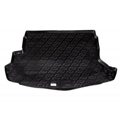 Covor portbagaj tavita Nissan X-Trail 2007-2013