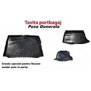 Covor portbagaj tavita VW T5 2003 -