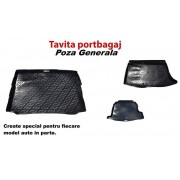 Covor portbagaj tavita VW PASSAT B7 2010 -2014