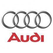 Led Logo Holograma Audi