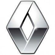 Led Logo Holograma Renault
