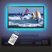 BANDA LED TV